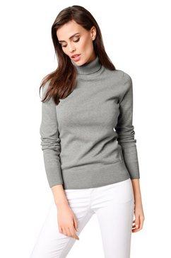 linea tesini by heine coltrui tricot grijs