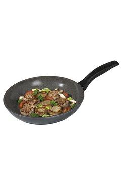 stoneline koekenpan inductie (1-delig) grijs