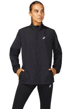 asics trainingsjack core jacket zwart
