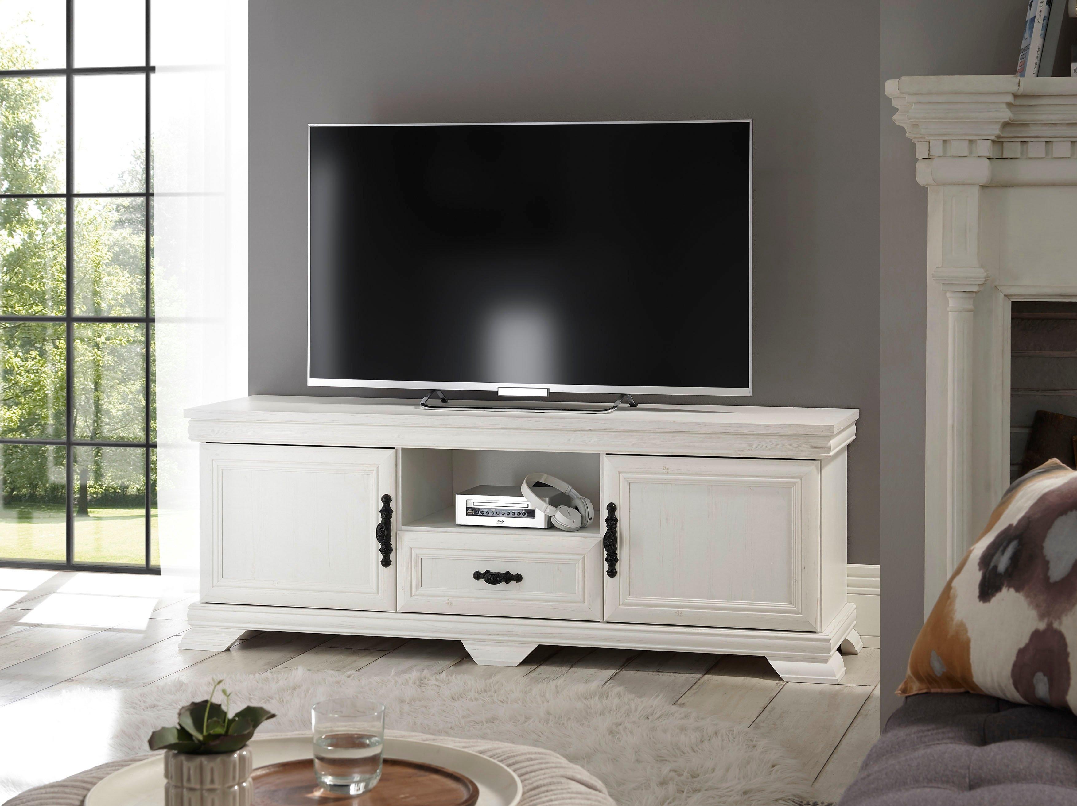 Home affaire tv-meubel Royal exclusief design in landhuisstijl - verschillende betaalmethodes