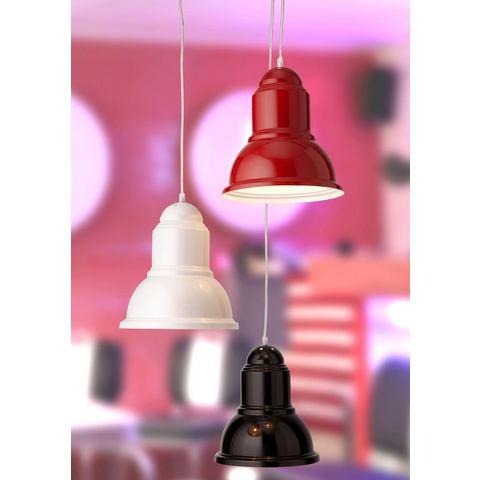 Hanglamp van metaal met 1 fitting