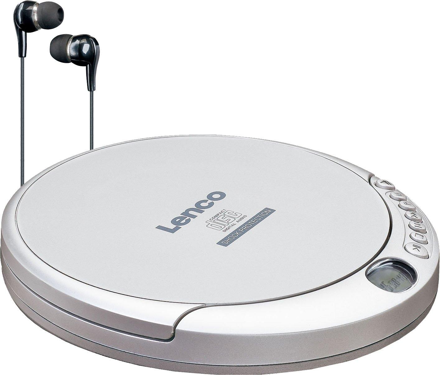 Lenco »CD-201Sl« cd-speler online kopen op otto.nl