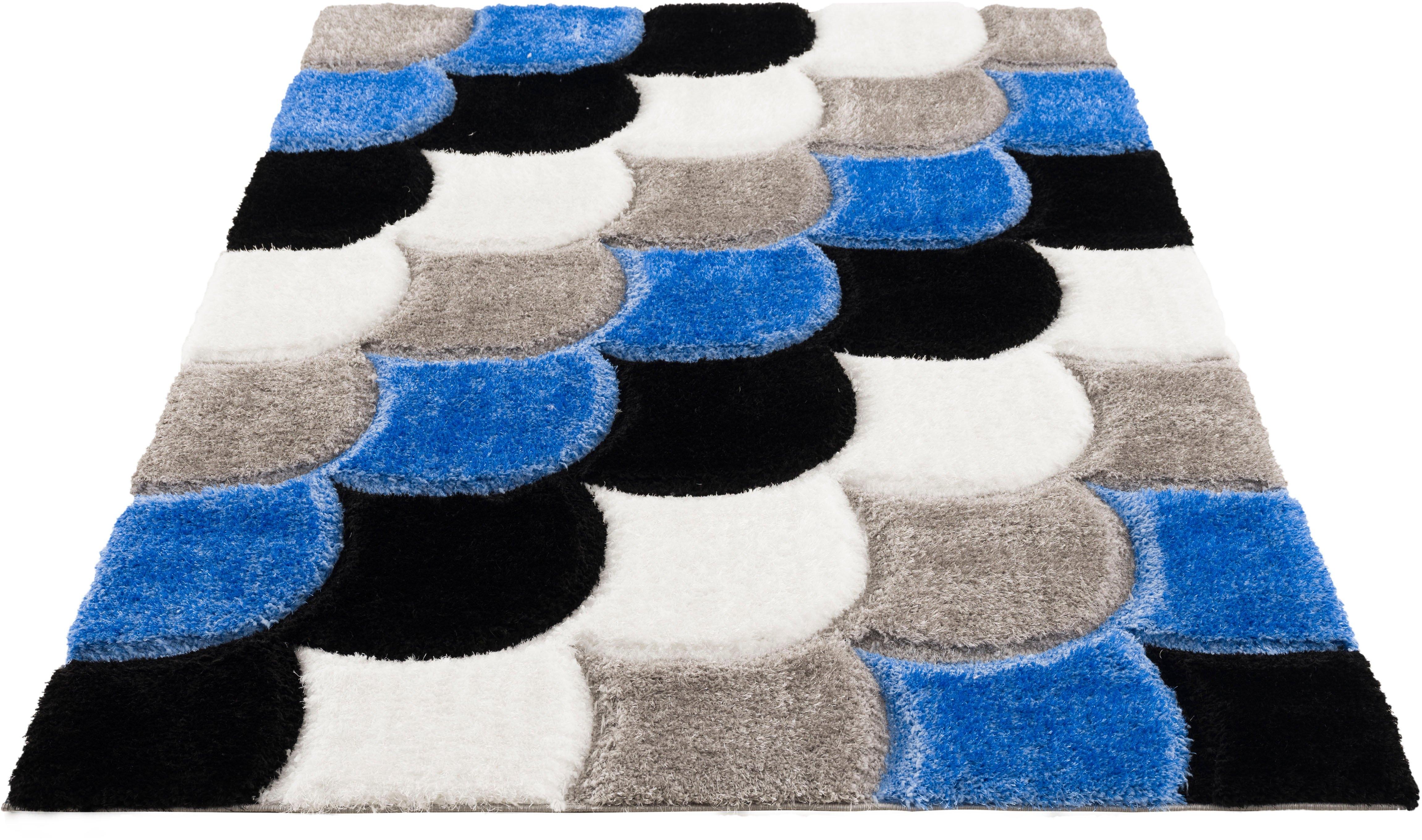 Lüttenhütt vloerkleed voor de kinderkamer »Fiodor« voordelig en veilig online kopen