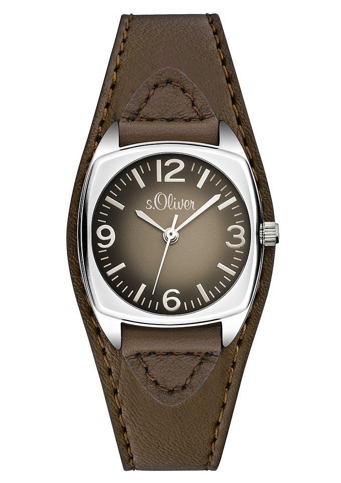 S.OLIVER horloge 'SO-2791-LQ'