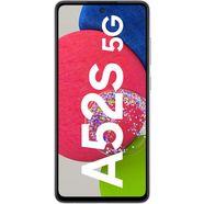 samsung smartphone galaxy a52s paars