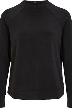 s.oliver black label sweatshirt zwart