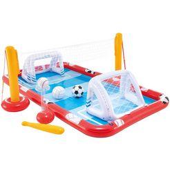 intex zwembad playcenter action sports play center blauw