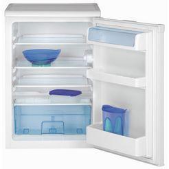 beko koelkast tafelmodel tse1423 wit