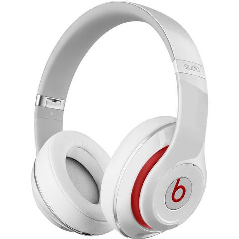 Beats by Dr. Dre Studio 2.0 Wit