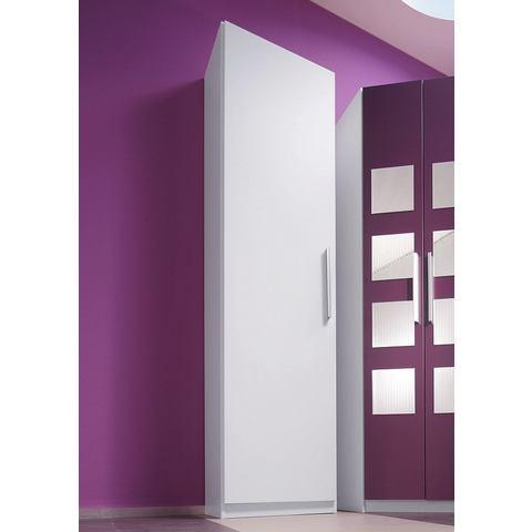 Garderobekast Saragossa met 1 deur