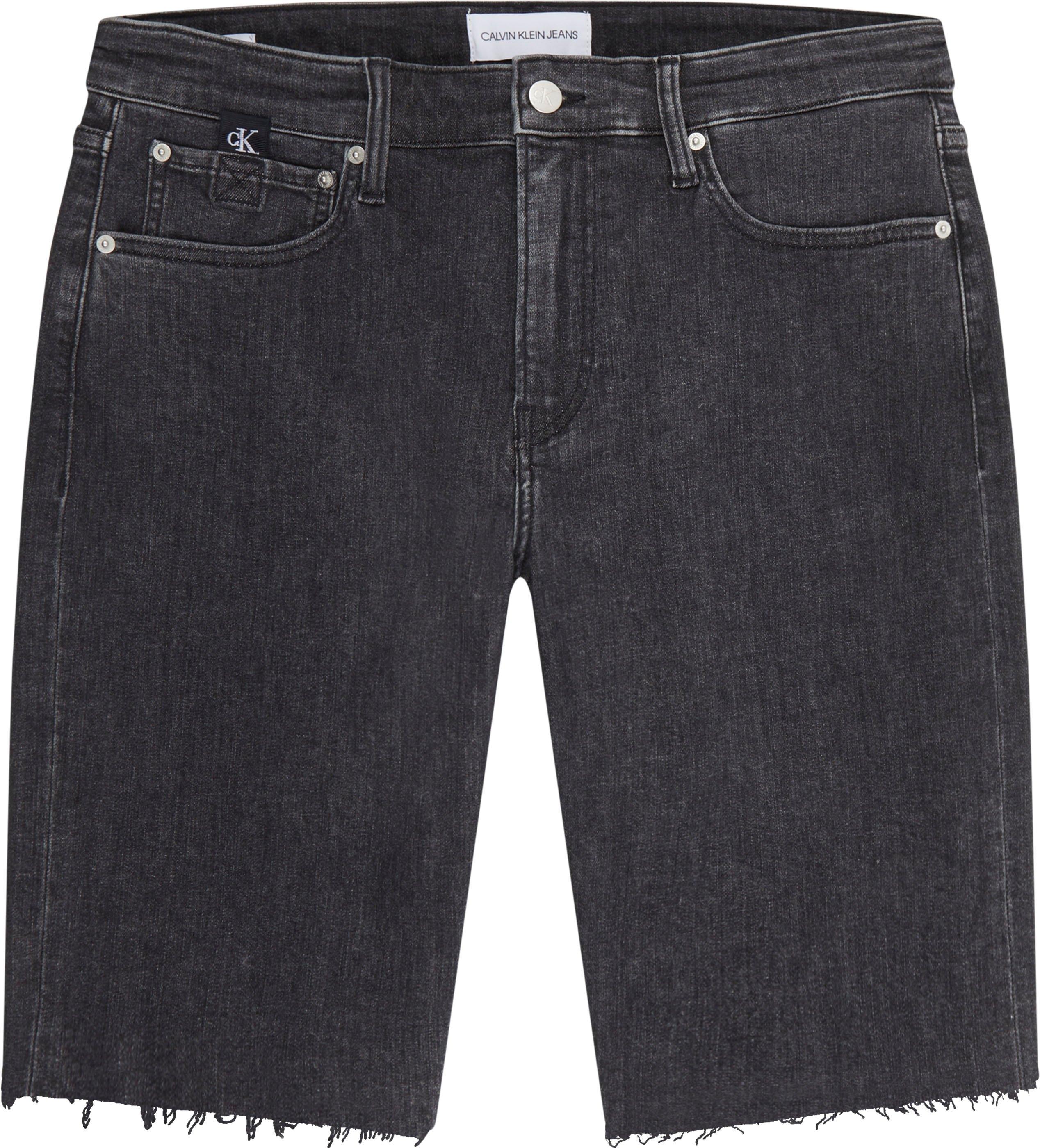 Calvin Klein jeansshort REGULAR SHORT bestellen: 30 dagen bedenktijd