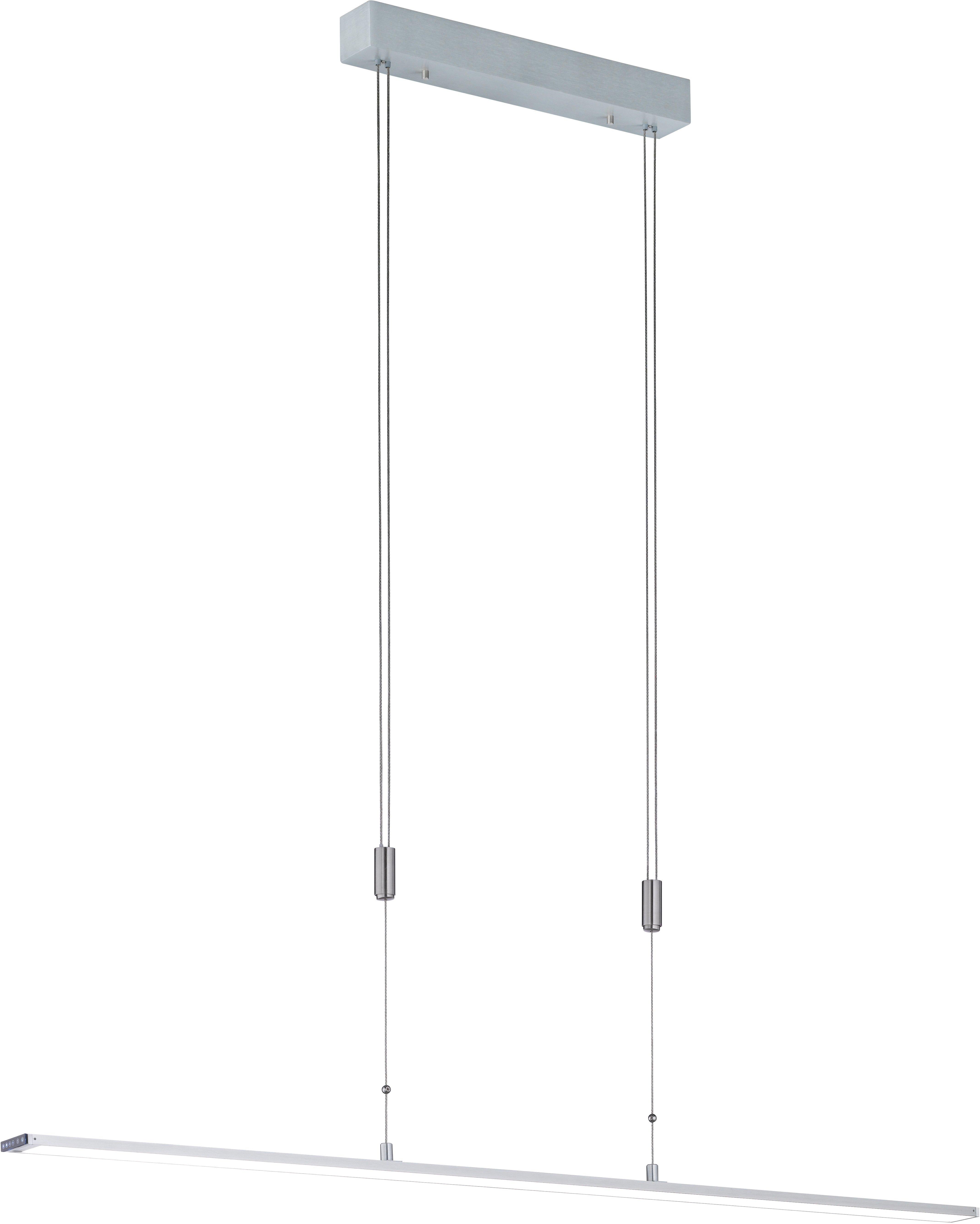 Honsel Leuchten Led-hanglamp Metz bij OTTO online kopen