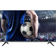 "hisense led-tv 40ae5500f, 101 cm - 40 "", full hd, smart-tv zwart"