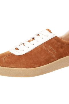 grashopper sneakers grash.-d-002 bruin