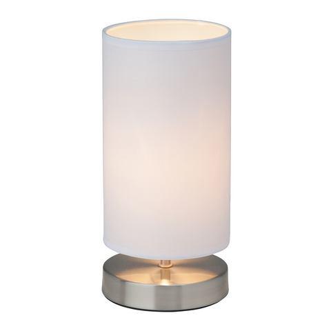 BRILLIANT Tafellamp met textielen kap