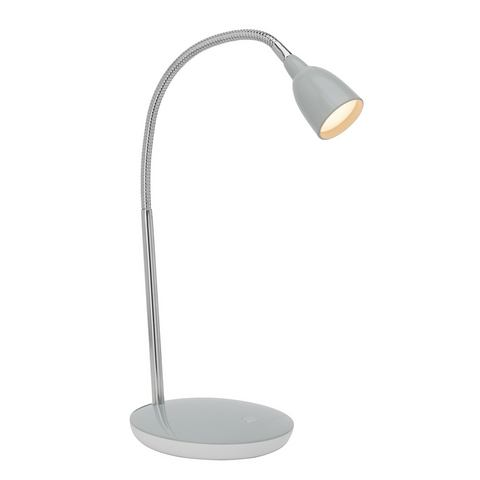 BRILLIANT LED-tafellamp in verschillende kleuren