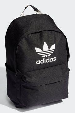 adidas originals rugzak adicolor backpk primegreen originals not applicable unisex zwart