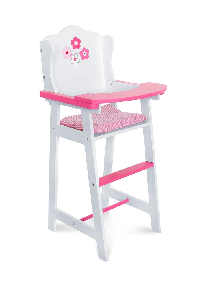 Chic 2000 Kinderstoel Fiori voordelig en veilig online kopen