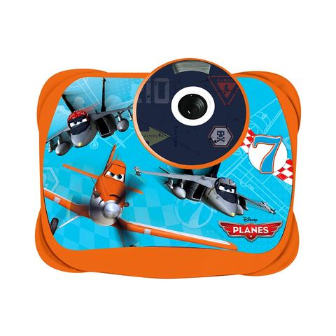 Disney Planes 5 Megapixels Camera met Flash - Kindercamera