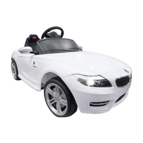 Jamara Ride-On BMW Z4 wit