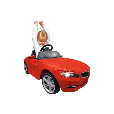 Jamara Ride-on BMW Z4 rood 40Mhz
