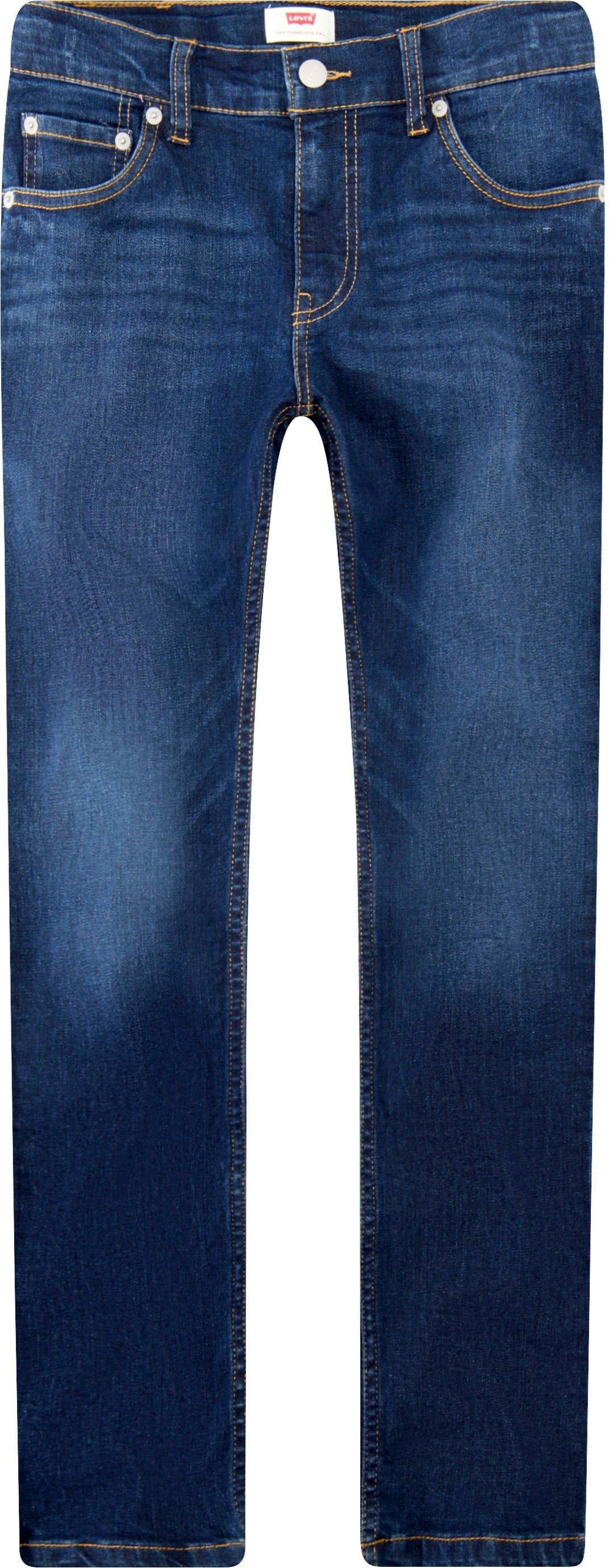 Levi's Kidswear stretch jeans »LVB 510 SKINNY FIT JEAN« online kopen op otto.nl