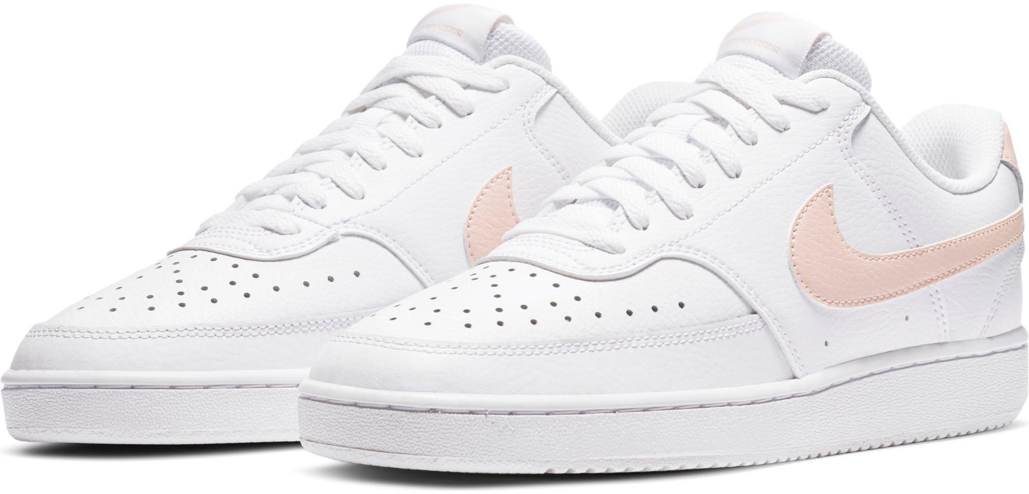 Nike Sportswear Nike sneakers »Wmns Court Vision Low« bij OTTO online kopen