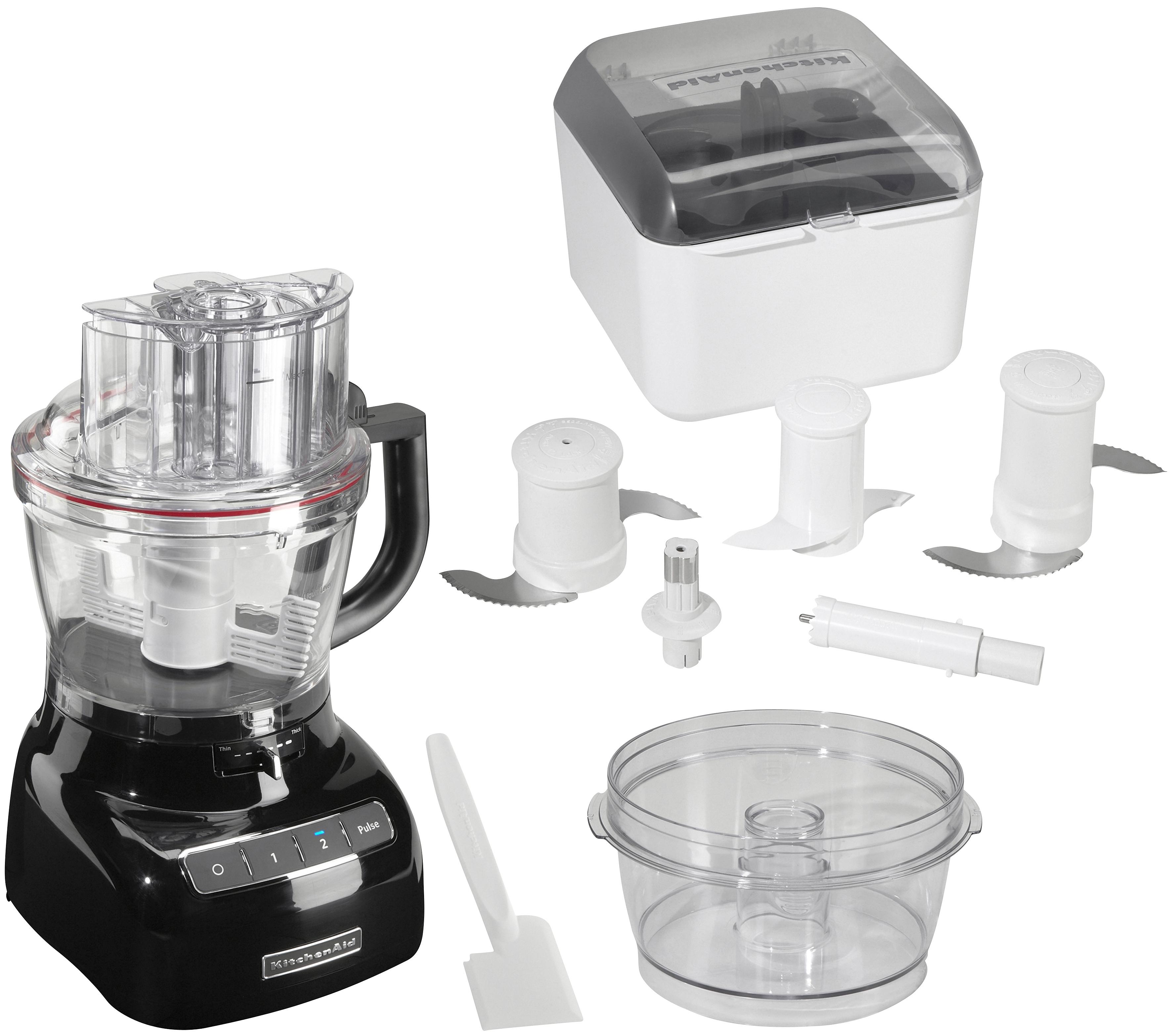 KitchenAid Keukenmachine 5KFP1335E 300 W bij OTTO online kopen