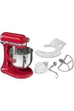 Keukenmachine Artisan 5KSM7580XEER, empire-rood