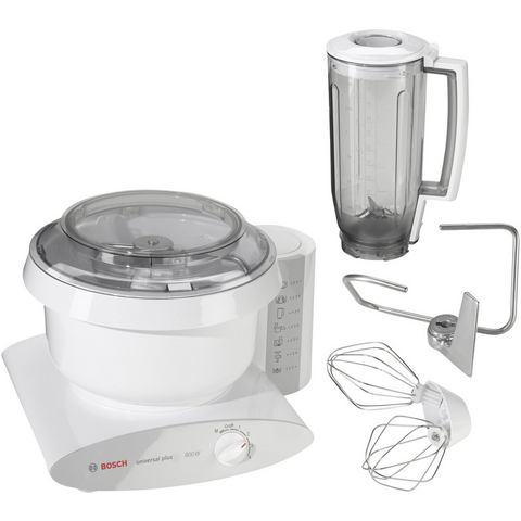 BOSCH Keukenmachine Universal Plus MUM6N11