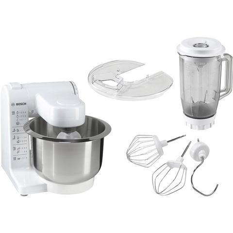 BOSCH Keukenmachine MUM4409