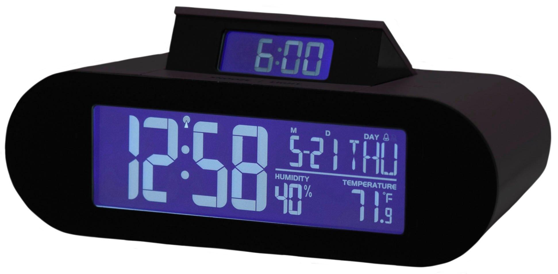 Acctim Wekker Kwartswekker Acctim (1-delig) - verschillende betaalmethodes