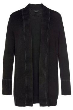s.oliver black label vest zwart