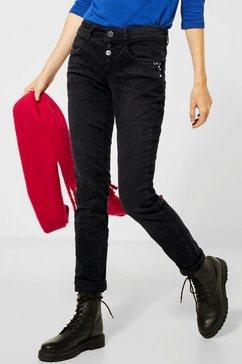 street one skinny fit jeans »jane«