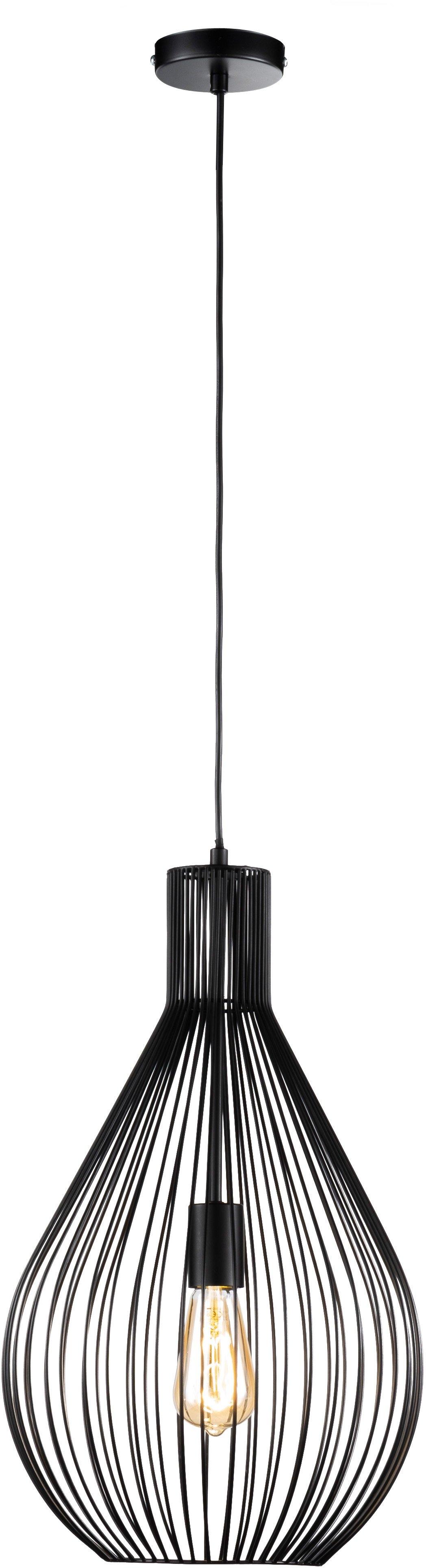 Op zoek naar een Honsel Leuchten hanglamp Benett? Koop online bij OTTO
