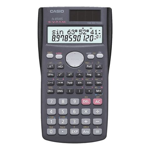 CASIO Schoolrekenmachine »FX-85MS«