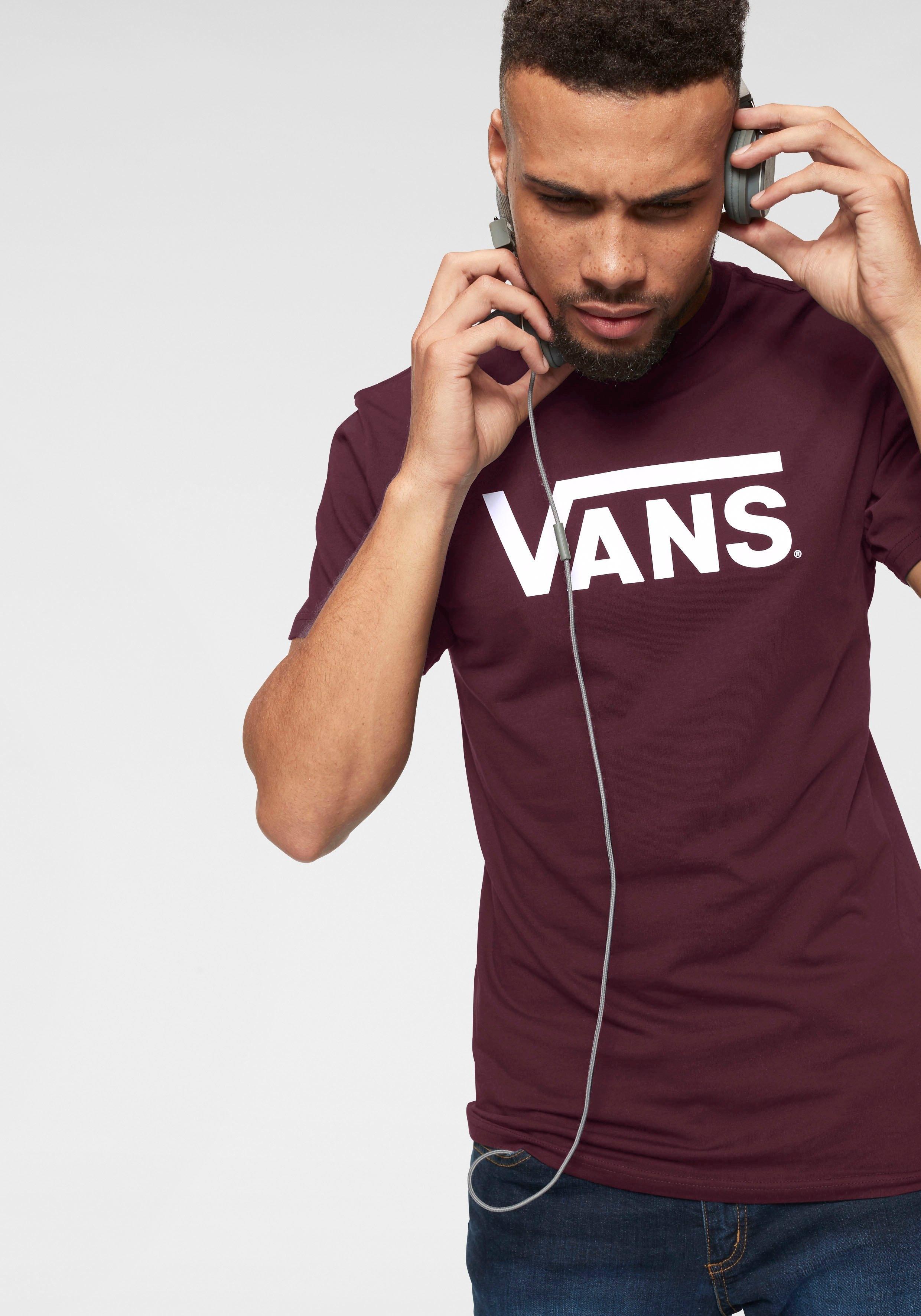 Vans T-shirt SP19 M CORE APPAREL nu online bestellen