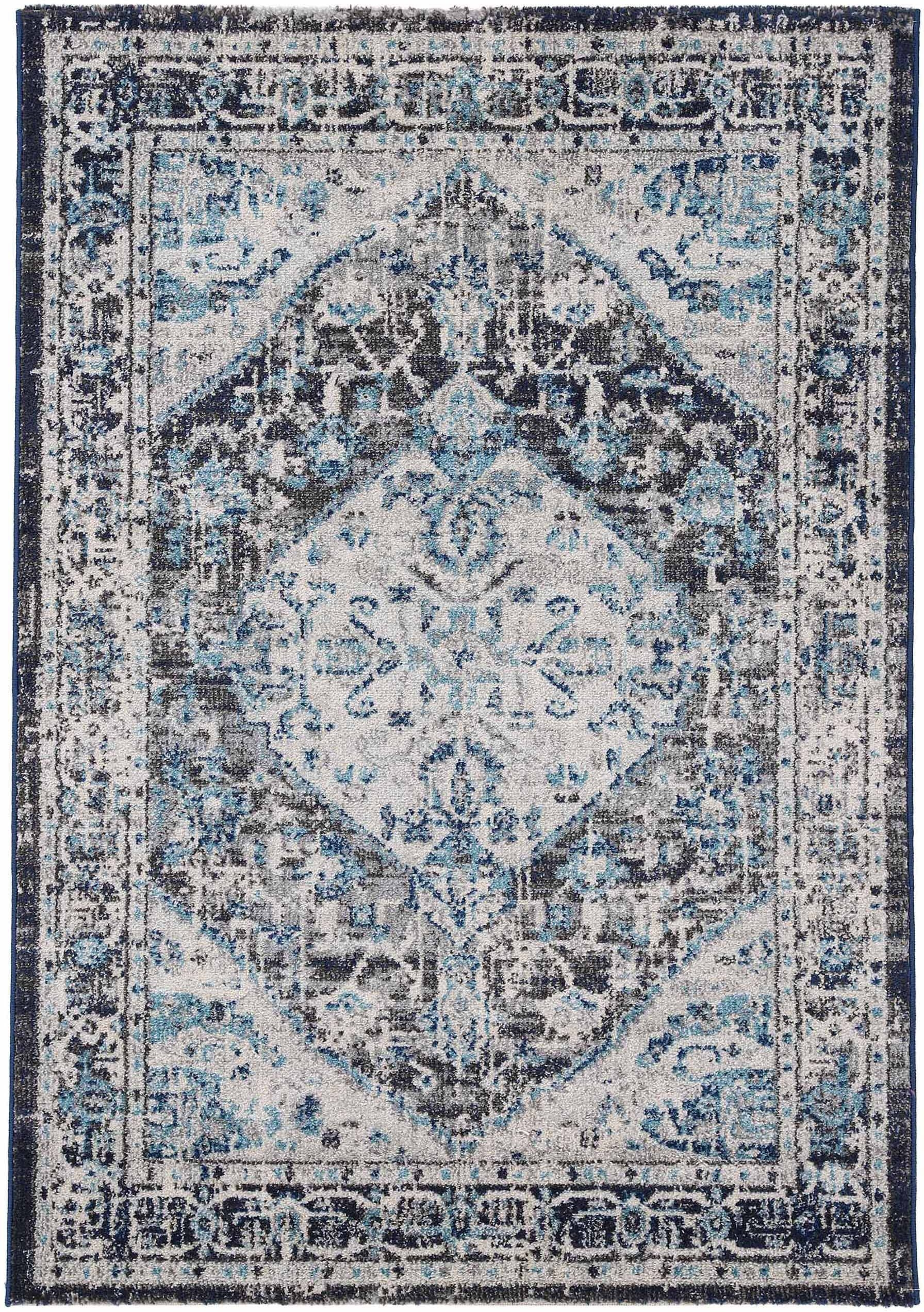 carpetfine vloerkleed Sadaf Vintage-look, woonkamer bestellen: 30 dagen bedenktijd