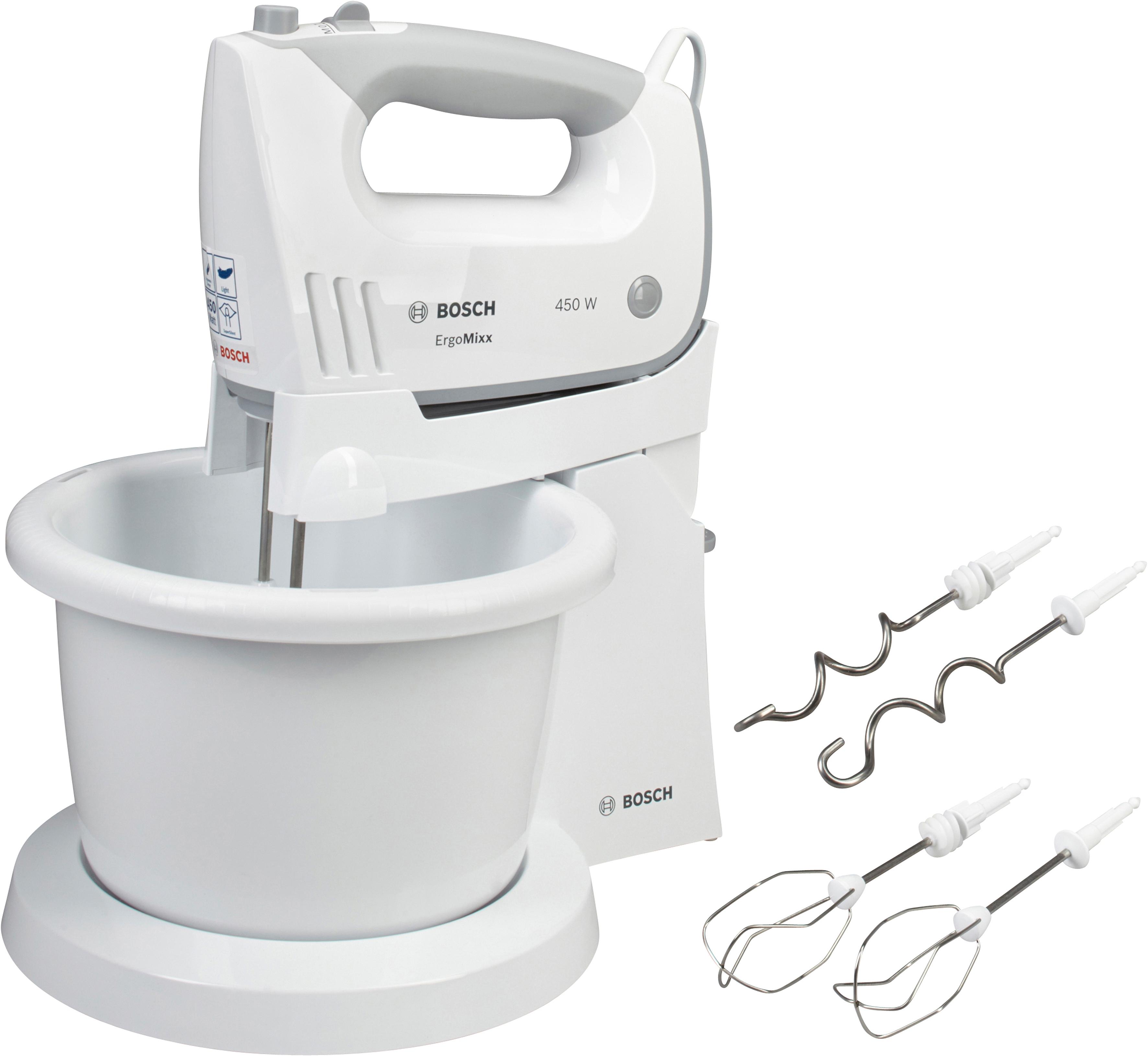 Bosch Handmixer ergoMixx MFQ36460 450 W nu online bestellen