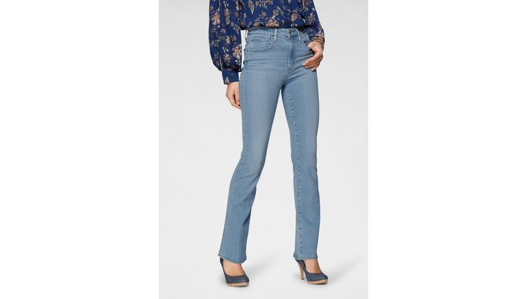 Levi's® bootcut jeans 725 High-Rise Bootcut