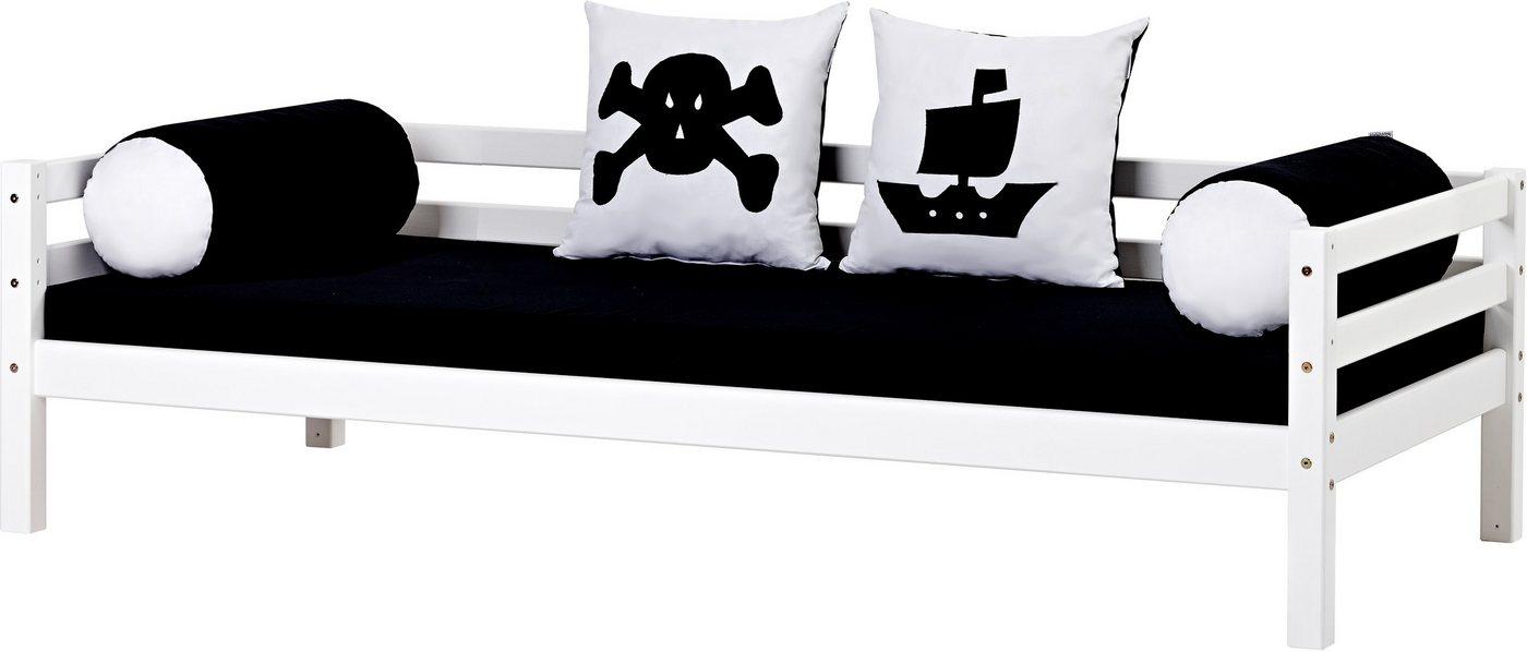 HOPPEKIDS Bedbank Piraat