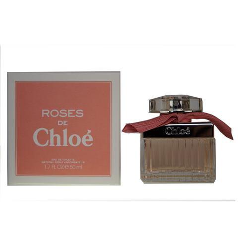 CHLOÉ Eau de toilette Roses de Chloé