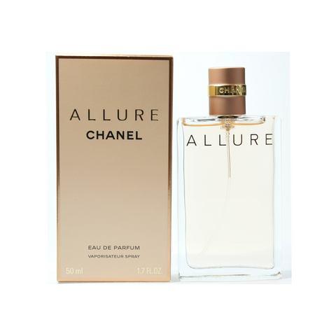 Chanel Allure Femme Eau De Parfum 50 ml