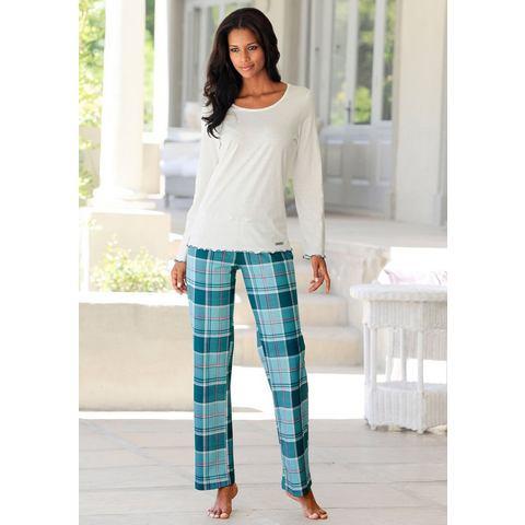 H.I.S Katoenen pyjama