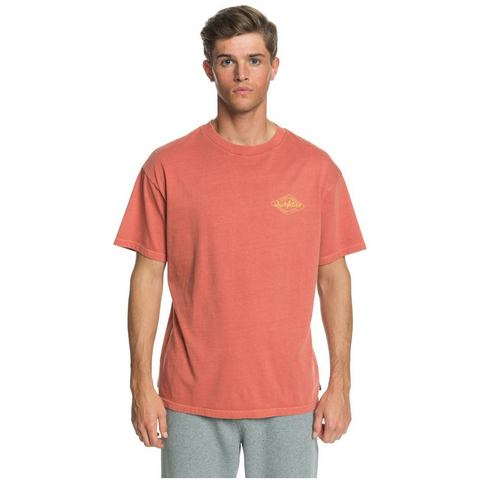 Quiksilver T-shirt Harmony Hall