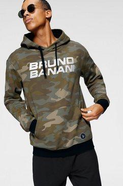 bruno banani hoodie beige