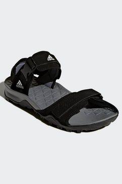 adidas performance outdoorsandalen cyprex ultra ii zwart