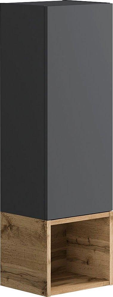 andas hangend kastje Calipso met push-to-openfunctie, breedte 30 cm - verschillende betaalmethodes