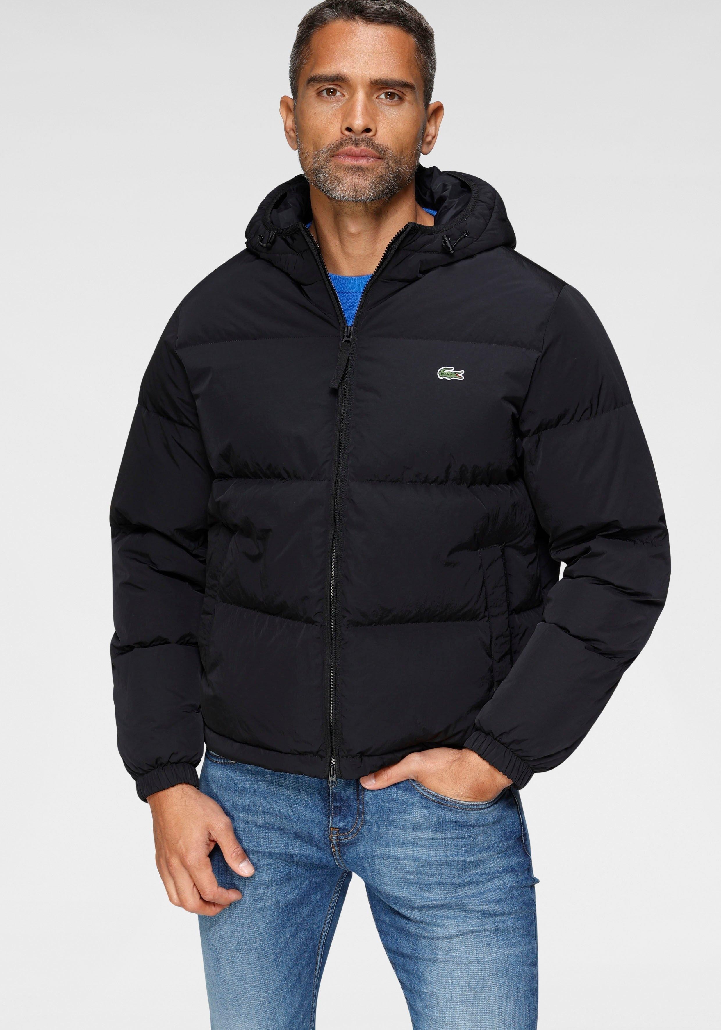 Op zoek naar een Lacoste gewatteerde jas Colourblocking? Koop online bij OTTO