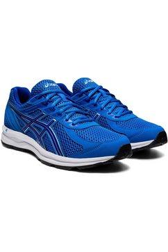 asics runningschoenen gel-braid blauw